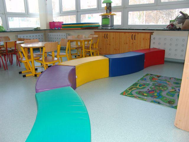 Zdjęcie świetlicy szkolnej 2