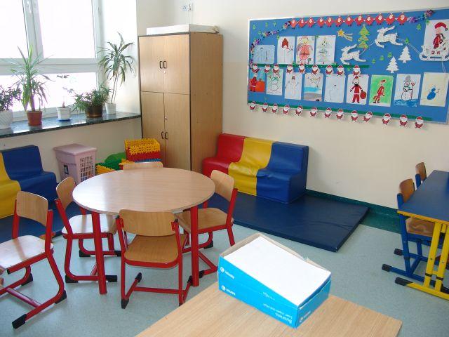 Zdjęcie świetlicy szkolnej 1