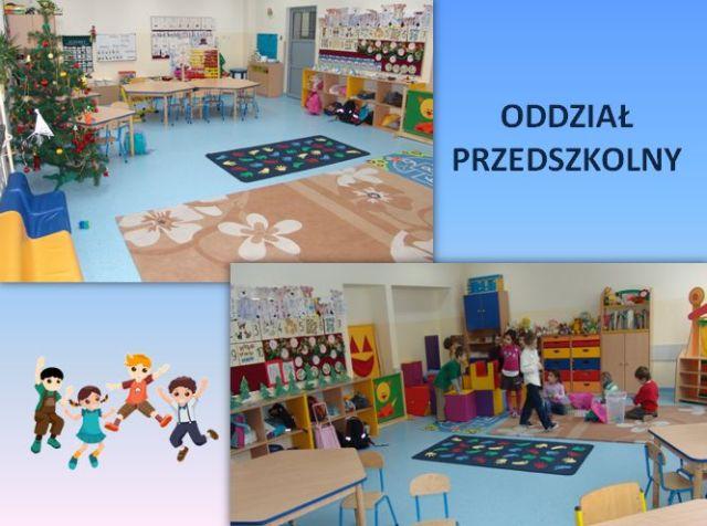 Oddział Przedszkolny
